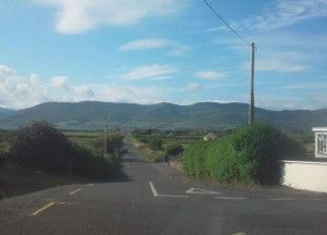 Cromane Located just outside Killorglin in County Kerry