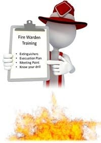 National Fire Safety in Ireland