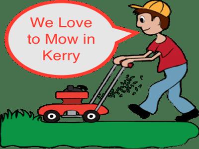 Mowing, Landscape & Gardening Contractors in County Kerry
