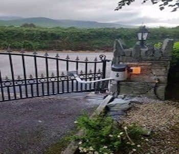 Electric Gate Automation in Kerry