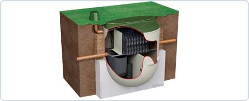 Septic Mechanical Tanks Repair